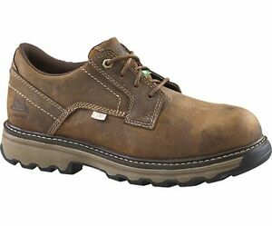 Cat Tyndall Safety Shoe