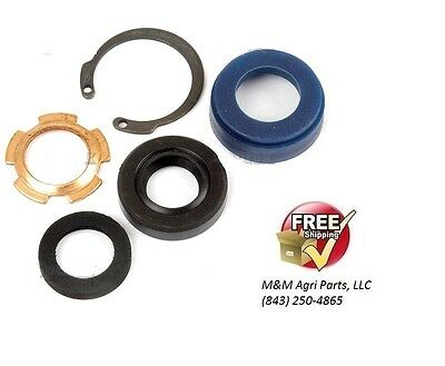 Power Steering Cylinder Kit Ford 2000 2610 3000 2600 2910 3600 3900 3910 4000