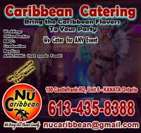 Caribbean Catering And Much More - Do Something Different!