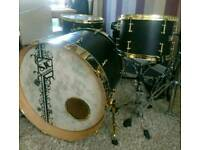 SJC drums! CHEAP! Read description! Ocdp truth tama mapex gretsch ludwig pearl dw pork pie pdp