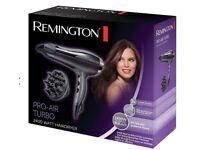 Remington D5220 Pro Air Turbo Hair Dryer