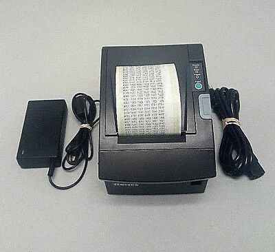 Samsung-bixolon Srp-350pg Pos Parallel Autocut Thermal Receipt Printer Wps.