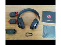 Beats Studio 2.0 Wireless Matte Black