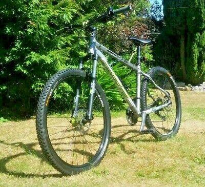 Whyte Mountain Bike 605 Medium frame