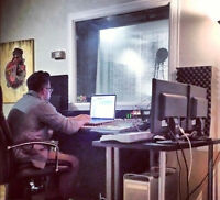 Premier RECORDING STUDIO Offering CHEAP Mixing and Mastering!