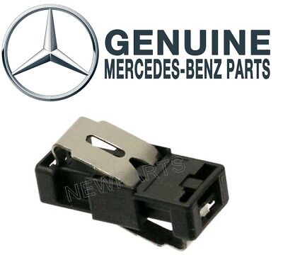 For Mercedes W203 C230 C320 Adapter Electrical Connector Genuine 0005453384 for sale  Nashville