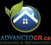 Carpet Cleaning Technician - Full-Time