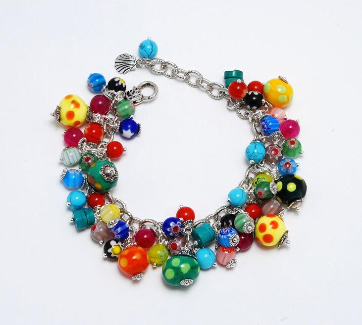 what is murano glass beads