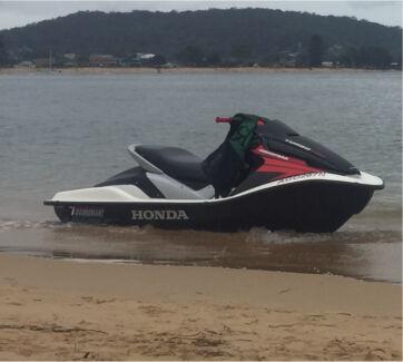 Honda JetSki/swap for quad
