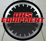 DHS Equipment Parts