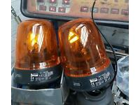 britax recovery lights