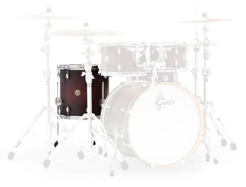 Gretsch Catalina Maple Cm1 16x16 Floor Tom Sdcb  - 242670