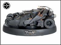 Batman / The Dark Knight Batmobile Scaled Replica