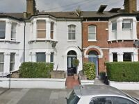 Quirky Top Floor 1 Bed Flat On Lavender Sweep 2 Mins Away From Clapham Junction Station Must See!!!