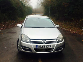 Vhauxhall Astra Club CDTi 1.7L Excellent condition