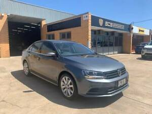 2016 VOLKSWAGEN JETTA 118TSI. ONE OWNER FULL SERVICE HISTORY Hindmarsh Charles Sturt Area Preview
