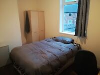 Fully furnished double room for 3 weeks