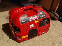 1000 kw generator as new 4stroke