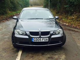 BMW 3 series 320i excellent condition from lady owner.