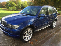 2.0.0.6 BMW X5 3.0d >BluePerformance<