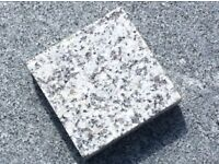 Granite Silver Grey Edging Cobbles (60)