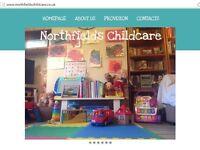 northfieldschildcare - Quality childcare in Northfields / West Ealing area