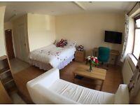 STUDIO Apartment 12 -Millennium Court Accommodation-5min walk Bradford Uni (Student or Professional)