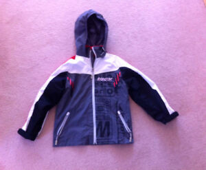 Spring Jackets and Clothes - size 10, 12
