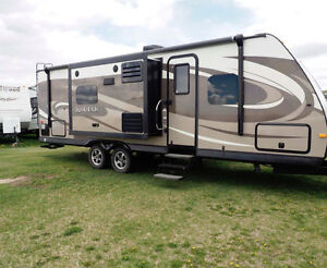 2014 Dutchmen Kodiak Travel Trailer Model 279RBSL