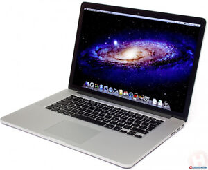 "!! apple Macbook Pro 15""  i7/8g/750g 1099$"