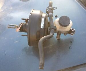 Nissan 240sx SE (95-98) Brake Master Cylinder with Booster