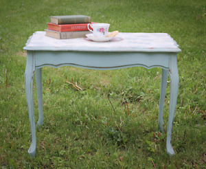Compass End Tables