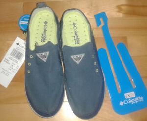 Mens Columbia casual shoe - size 8.5