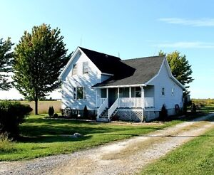 Country Home for Sale Windsor Region Ontario image 1
