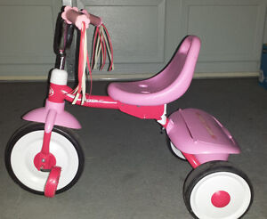 Radio Flyer Tricycle for Kids