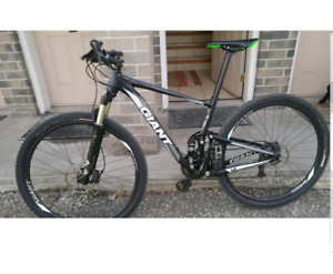 Giant anthem x 29er sell or trade