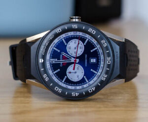 Tag Heuer Connected 41mm Android Luxury Smartwatch