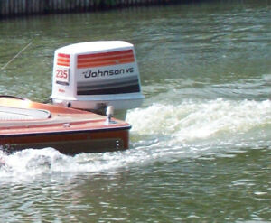 Outboard Motor | ⛵ Boats & Watercrafts for Sale in Cornwall