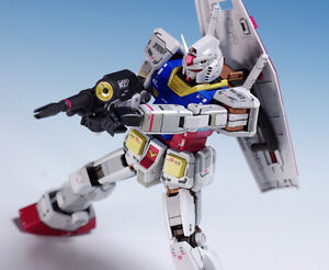 Real Grade (RG) Gundams - INSTOCK - Downtown-West End Greater Vancouver Area image 1