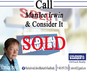 Buying or Selling in the Red Deer Area?