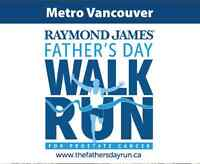 Father's Day Walk/Run Special Events Crew