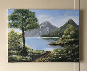 Acrylic Painting for sale by artist