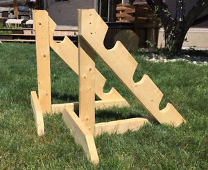 Horse Jumps & Jump Fillers - Delivery Available