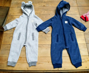 New and used baby boy clothing