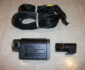 THINKWARE F750 Full HD WIFI Dash Cam with rear view cam