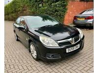2008 Vauxhall Vectra 1.8i VVT SRi 5dr HATCHBACK Petrol Manual
