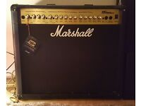 Marshall 100W DFX Guitar Amplifier