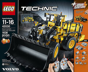 Uitgelezene Lego 42030 | Kijiji - Buy, Sell & Save with Canada's #1 Local VM-75
