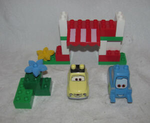 Disney Cars Lego Kijiji In Ottawa Buy Sell Save With