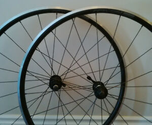 Specialized Roval SLX23 clincher road wheelset